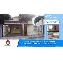 Foto de casa en venta en  , san esteban, mérida, yucatán, 2895376 No. 01