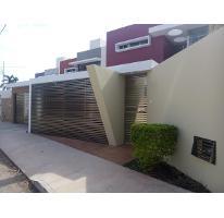 Foto de casa en venta en  , san esteban, mérida, yucatán, 2981086 No. 01