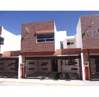Foto de casa en venta en  , san esteban tizatlan, tlaxcala, tlaxcala, 2080936 No. 01