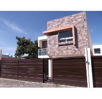 Foto de casa en venta en  , san esteban tizatlan, tlaxcala, tlaxcala, 2098532 No. 01