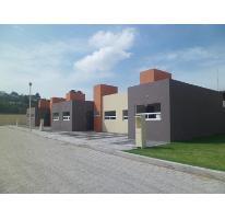 Foto de casa en venta en  , san esteban tizatlan, tlaxcala, tlaxcala, 811239 No. 01