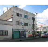 Foto de edificio en venta en  , san felipe de jesús, gustavo a. madero, distrito federal, 1089533 No. 01