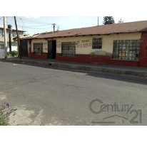 Foto de terreno habitacional en venta en, san felipe de jesús, gustavo a madero, df, 1858674 no 01