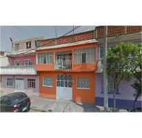 Foto de casa en venta en  , san felipe de jesús, gustavo a. madero, distrito federal, 2512877 No. 01