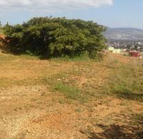 Foto de terreno habitacional en venta en, san felipe del agua 1, oaxaca de juárez, oaxaca, 1009259 no 01