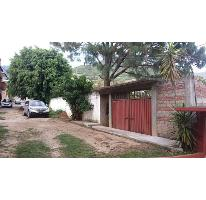 Foto de terreno habitacional en venta en  , san felipe del agua 1, oaxaca de juárez, oaxaca, 1420817 No. 01