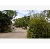 Foto de terreno habitacional en venta en  , san felipe del agua 1, oaxaca de juárez, oaxaca, 1447053 No. 01
