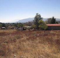 Foto de terreno habitacional en venta en, san felipe del agua 1, oaxaca de juárez, oaxaca, 1655205 no 01