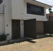 Foto de casa en venta en  , san felipe del agua 1, oaxaca de juárez, oaxaca, 2471138 No. 01