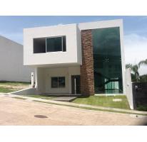 Foto de casa en venta en  , san felipe del agua 1, oaxaca de juárez, oaxaca, 2626780 No. 01