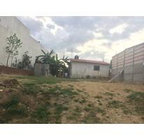 Foto de terreno habitacional en venta en  , san felipe del agua 1, oaxaca de juárez, oaxaca, 2631608 No. 01