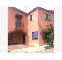 Foto de casa en venta en  , san felipe del agua 1, oaxaca de juárez, oaxaca, 2700887 No. 01
