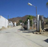 Foto de terreno habitacional en venta en san felipe del agua, san felipe del agua 1, oaxaca de juárez, oaxaca, 1670478 no 01