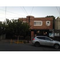 Foto de casa en venta en  , san felipe i, chihuahua, chihuahua, 2195608 No. 01