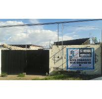Foto de casa en venta en  , san felipe, meoqui, chihuahua, 2632341 No. 01