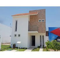 Foto de casa en venta en  , san felipe, soledad de graciano sánchez, san luis potosí, 2980646 No. 01
