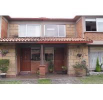 Foto de casa en condominio en venta en, san felipe tlalmimilolpan, toluca, estado de méxico, 1438691 no 01