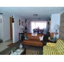Foto de casa en venta en  , san felipe tlalmimilolpan, toluca, méxico, 2570530 No. 01