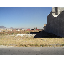 Foto de terreno habitacional en venta en  , san felipe tlalmimilolpan, toluca, méxico, 2643421 No. 01