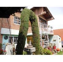 Foto de casa en venta en  , san felipe tlalmimilolpan, toluca, méxico, 2655015 No. 01