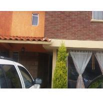 Foto de casa en venta en  , san felipe tlalmimilolpan, toluca, méxico, 2871657 No. 01