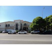 Foto de casa en venta en  , san felipe v, chihuahua, chihuahua, 1696202 No. 01