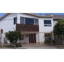 Foto de casa en venta en  , san felipe v, chihuahua, chihuahua, 2726587 No. 01