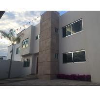 Foto de casa en venta en san fernando 0, juriquilla, querétaro, querétaro, 2888672 No. 01