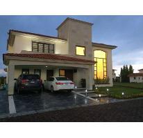 Foto de casa en venta en san fernando 1000, el mesón, calimaya, méxico, 2867744 No. 01