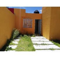 Foto de casa en venta en  , san fernando, mineral de la reforma, hidalgo, 2530297 No. 01