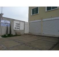 Foto de local en renta en  , san fernando, mineral de la reforma, hidalgo, 2631192 No. 01