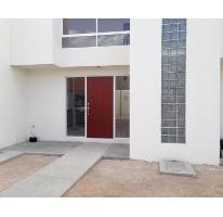 Foto de casa en venta en  , san fernando, san luis potosí, san luis potosí, 2265010 No. 01