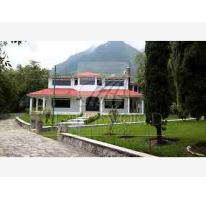 Foto de rancho en venta en san francisco 0000, san francisco, santiago, nuevo león, 1189639 No. 01