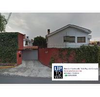 Foto de casa en venta en san francisco 37, san jerónimo aculco, la magdalena contreras, distrito federal, 0 No. 01