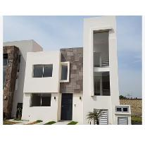 Foto de casa en venta en  , san francisco acatepec, san andrés cholula, puebla, 1827010 No. 01