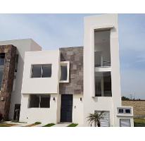 Foto de casa en venta en  , san francisco acatepec, san andrés cholula, puebla, 2621350 No. 01
