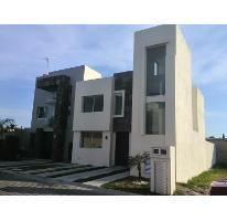 Foto de casa en venta en  , san francisco acatepec, san andrés cholula, puebla, 2677906 No. 01