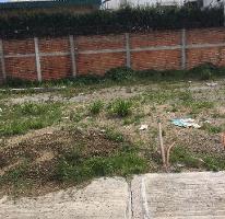 Foto de terreno habitacional en venta en  , san francisco acatepec, san andrés cholula, puebla, 3706066 No. 01