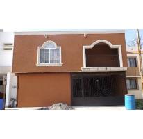 Foto de casa en venta en  , san francisco, apodaca, nuevo león, 2587284 No. 01