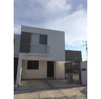 Foto de casa en renta en  , san francisco, apodaca, nuevo león, 2628908 No. 01