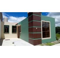 Foto de casa en venta en  , san francisco atexcatzingo 3ra manz, tetla de la solidaridad, tlaxcala, 2794388 No. 01