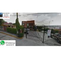 Foto de departamento en venta en, san francisco chilpan, tultitlán, estado de méxico, 2390484 no 01