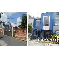 Foto de casa en venta en  , san francisco chilpan, tultitlán, méxico, 2618660 No. 01