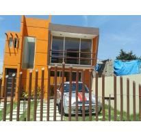 Foto de casa en venta en  , san francisco chilpan, tultitlán, méxico, 2938396 No. 01