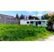 Foto de terreno habitacional en venta en  , san francisco coacalco (cabecera municipal), coacalco de berriozábal, méxico, 1631340 No. 01