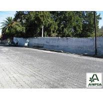 Foto de terreno habitacional en venta en  , san francisco coacalco (cabecera municipal), coacalco de berriozábal, méxico, 2723731 No. 01