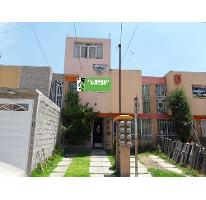 Foto de casa en venta en  , san francisco coacalco (sección héroes), coacalco de berriozábal, méxico, 1067917 No. 01