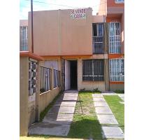 Foto de casa en venta en  , san francisco coacalco (sección héroes), coacalco de berriozábal, méxico, 2738939 No. 01
