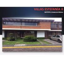 Foto de casa en renta en  , san francisco coaxusco, metepec, méxico, 2597270 No. 01