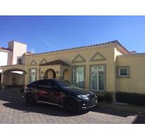 Foto de casa en venta en  , san francisco coaxusco, metepec, méxico, 2636527 No. 01